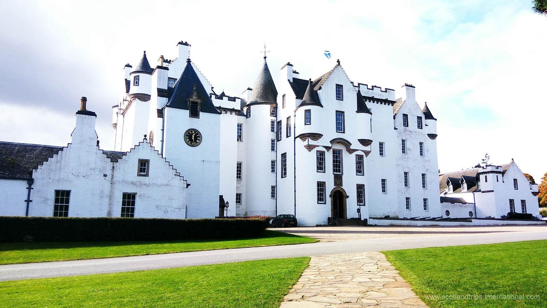 Castillo Blair tours escocia scotlandtrips web