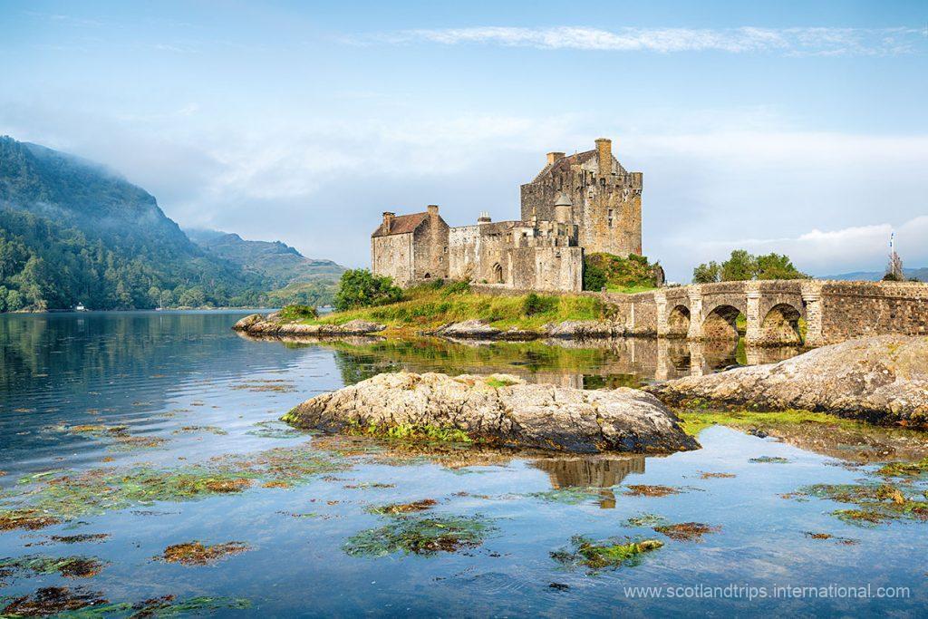 Castillo-Eilean-Donan-tour-escocia