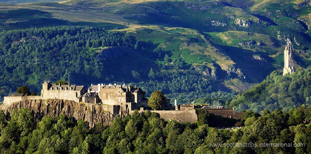 stirling castle tours escocia scotlandtours