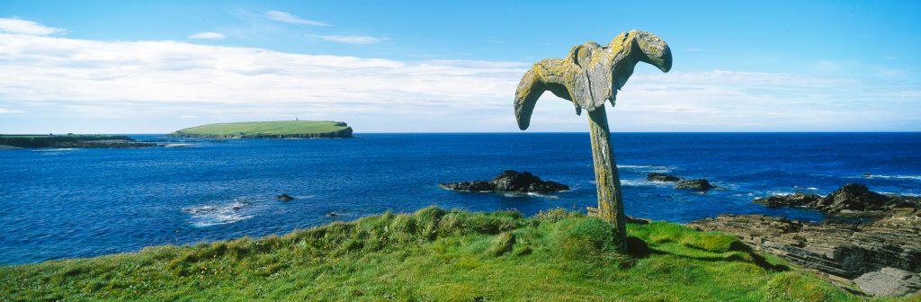Birsay Orkney Orcadas tours escocia scotlandtrips
