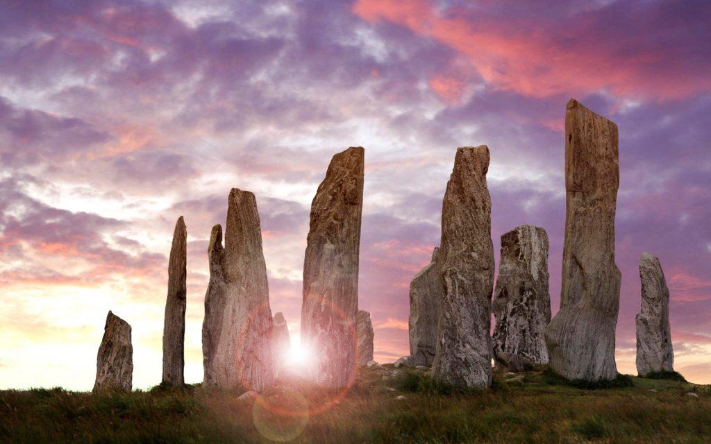 Calanais Stones Lewis tours escocia scotlandtrips