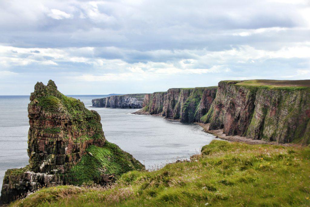 Duncansby head john ogroats tours scotland scotlandtrips