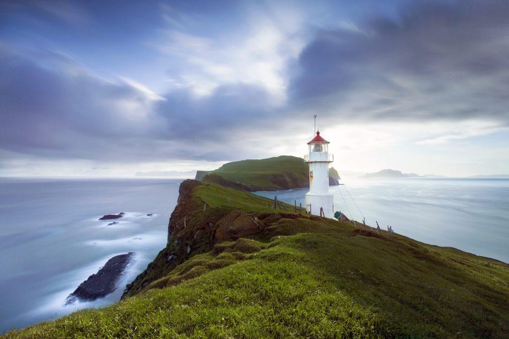 Faroe Feroe Faro Holmur tours scotlandtrips