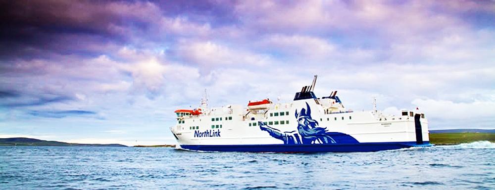 Ferry Orkney islands tour escocia scotlandtrips