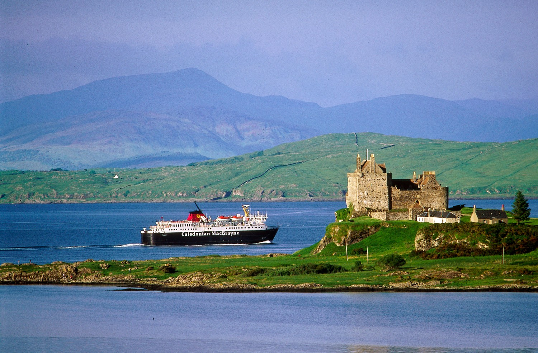 Tour Escocia Completa & Las Islas Hébridas! - 11 días