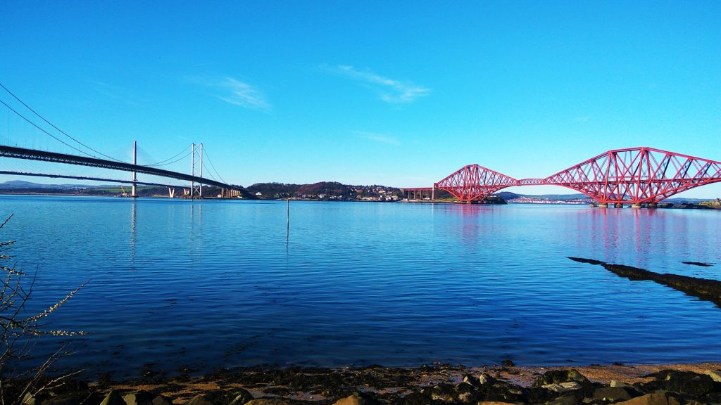 Forth bridges queensferry tours escocia scotlandtrips