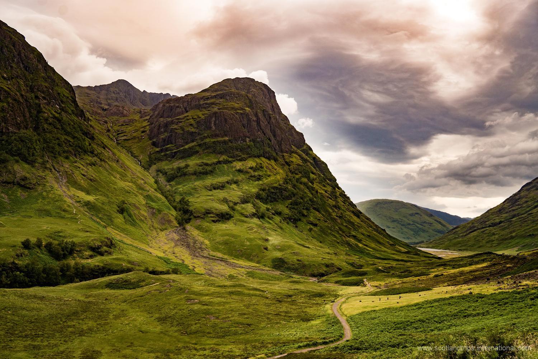 Glencoe tour Escocia Scotlandtrips
