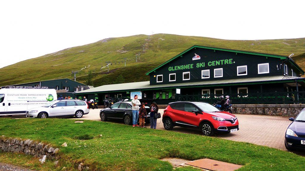 Glensee sky centre tours escocia scotlandtrips