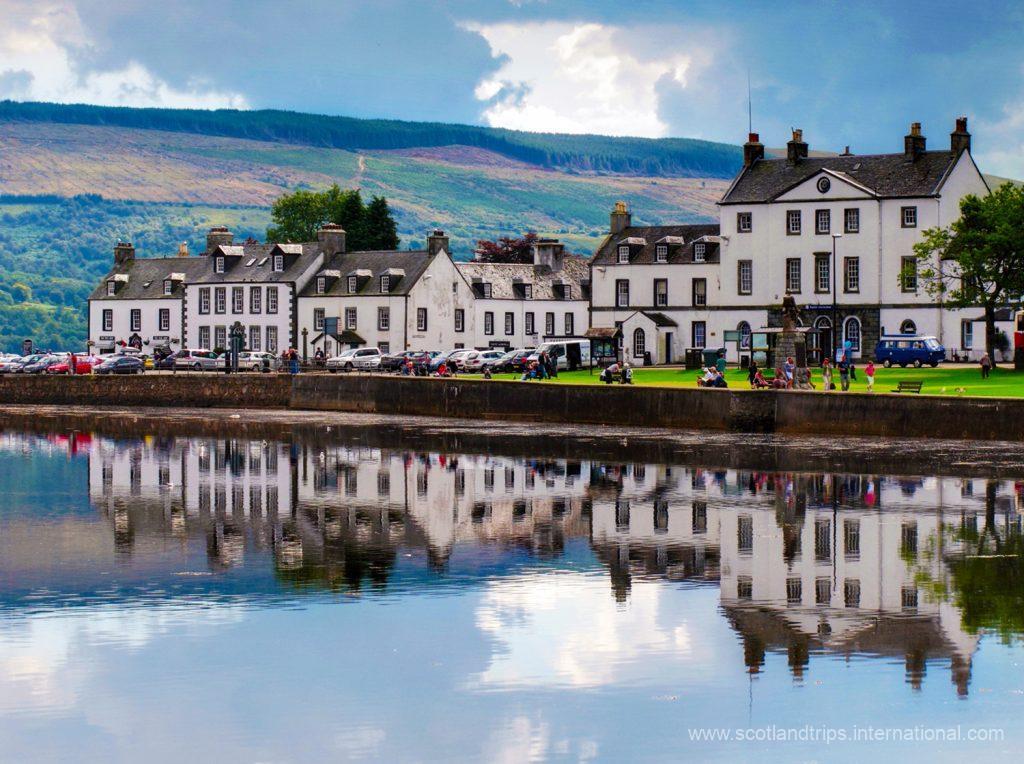 Inveraray Escocia Scotlandtrips