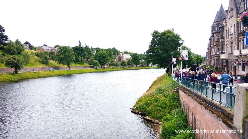 Inverness ness tour escocia scotlandtrips