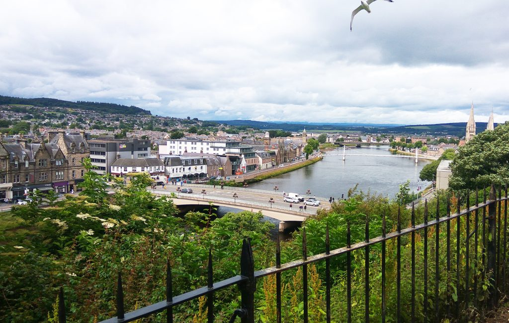 Inverness rio ness tours escocia scotlandtrips