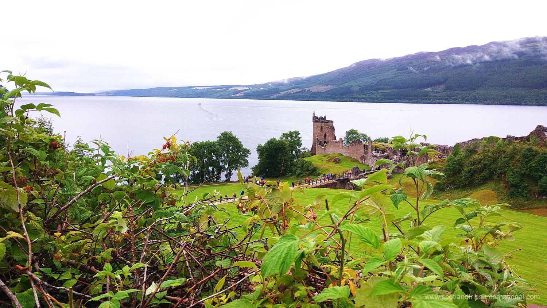 Lago_Ness Tour Escocia Scotlandtrips