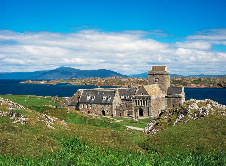 Lona abadia abby tours escocia scotlandtrips
