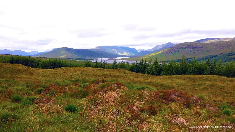 Loyne loch lago Lochaber tours escocia scotlandtrips