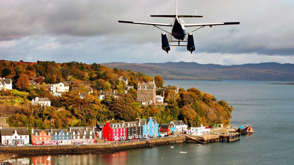 Mull isla island avion tours escocia scotlandtrips