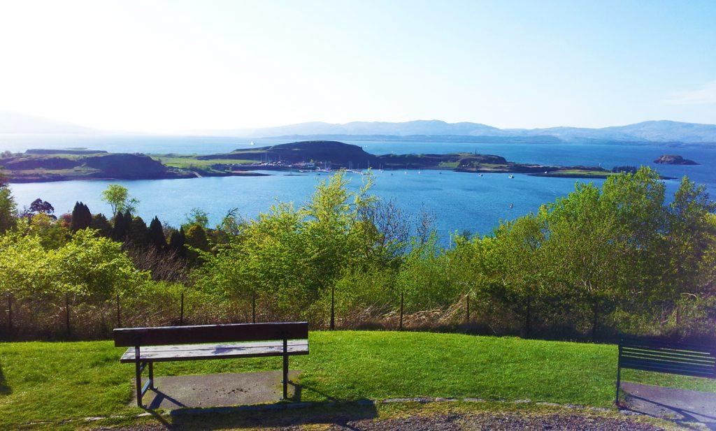 Oban islas tours escocia scotlantdtrips
