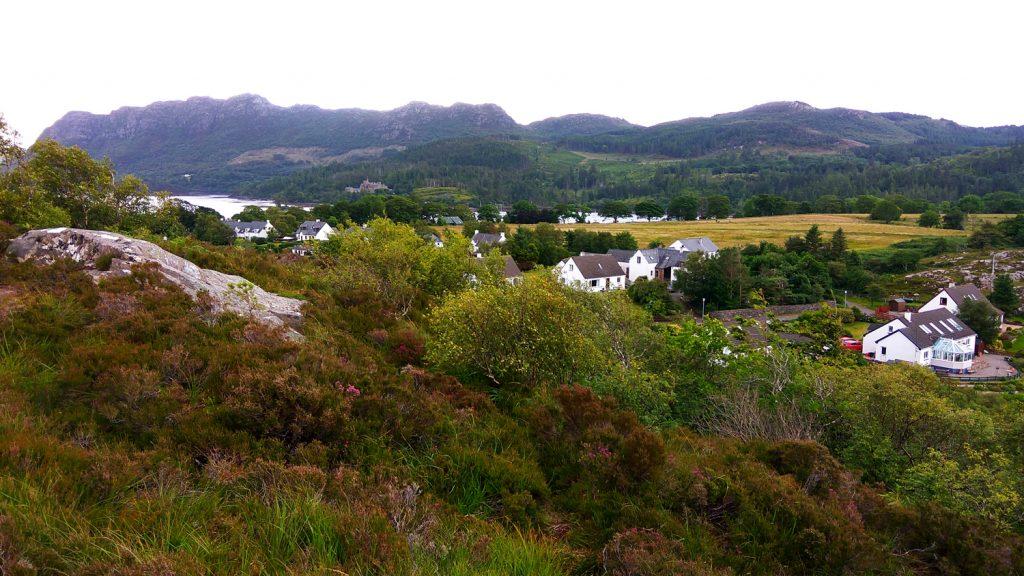 Plockton pueblo tours escocia scotlandtrips
