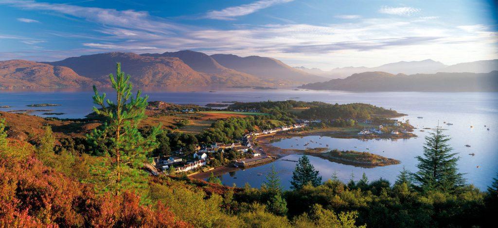 Plockton tour escocia scotlandtrips