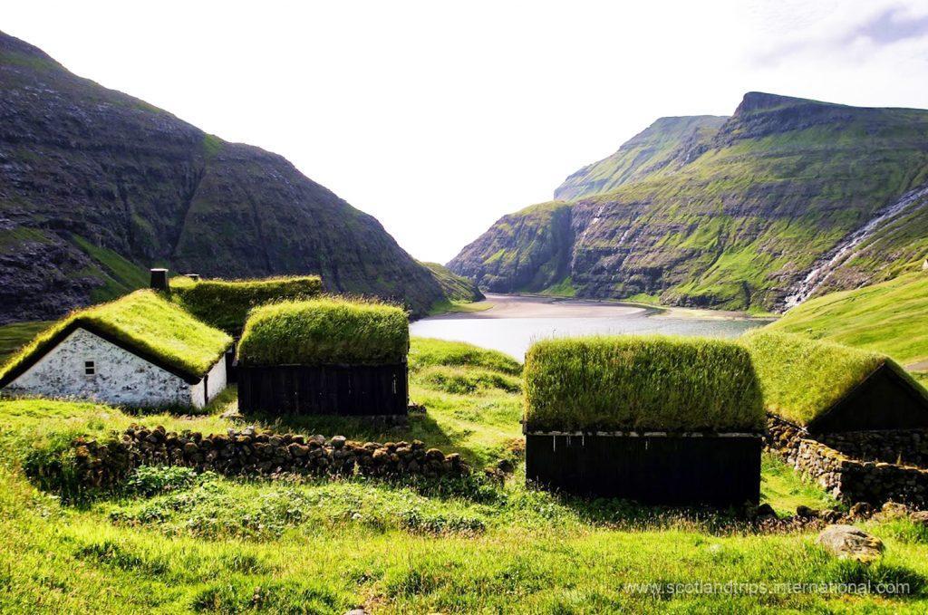 Saksun Olavur Frederiksen islas feroe faroe islands tours scotlandtrips