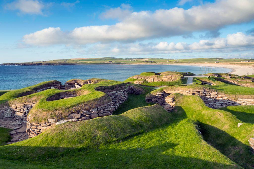 Skara Brae Orkney tours escocia scotlandtrips