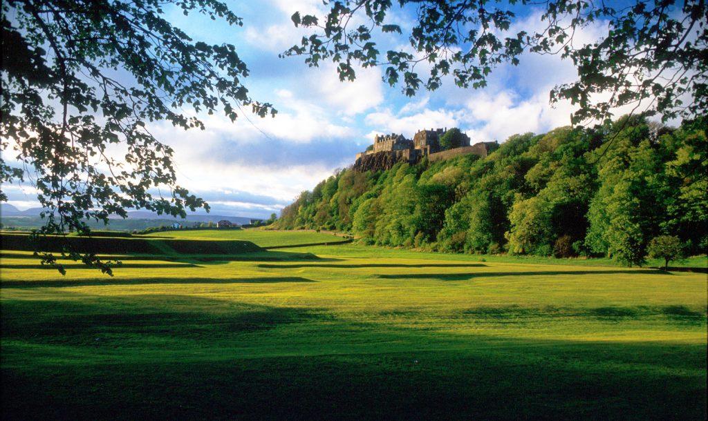 Stirling Castle Tours Escocia Scotlandtrips