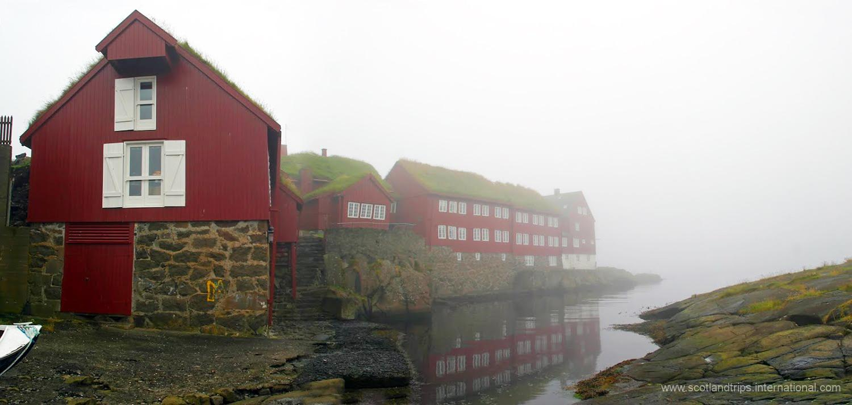 Torshavn house feroe islas faroe tours scotlandtrips