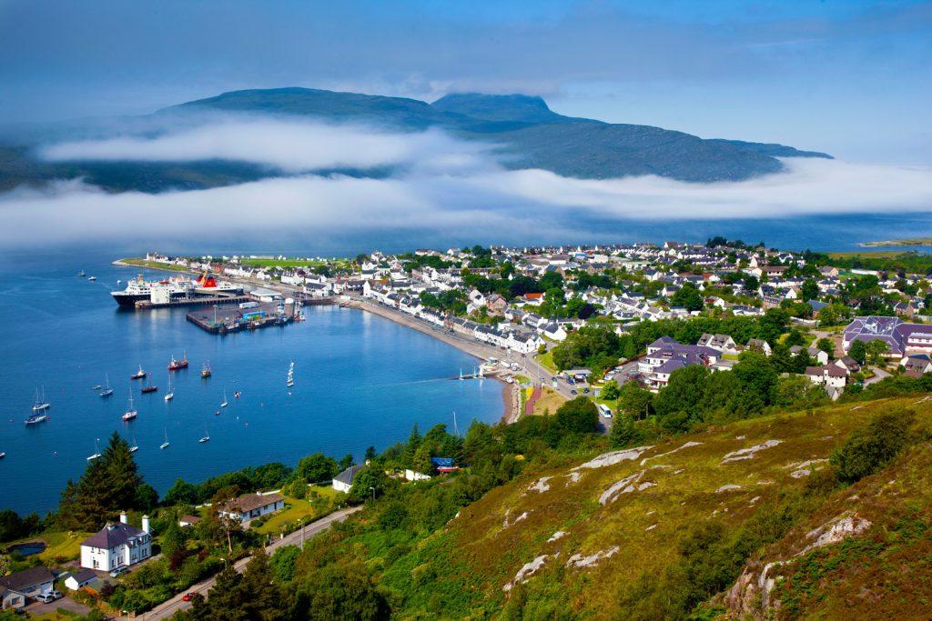 Ullapool tours escocia scotlantrips