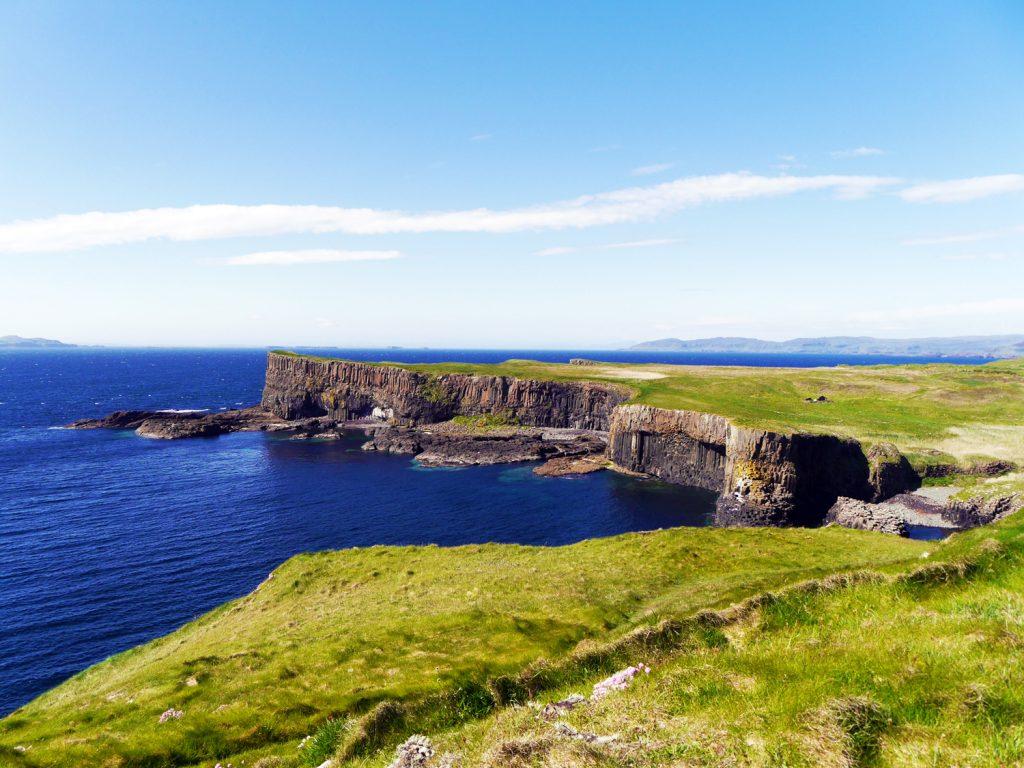 staffa island isla tours escocia scotlandtrips