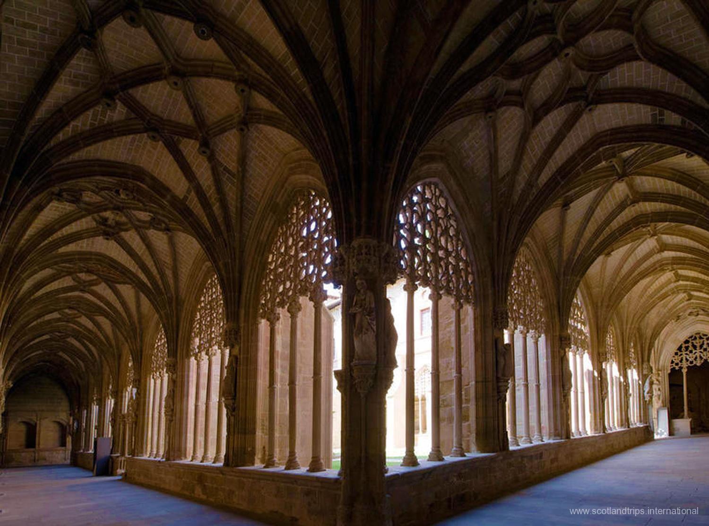 Monasterio-santa-maria-la-real-najera-rioja-wine-vino-spain-espana-tours-scotlandtrips