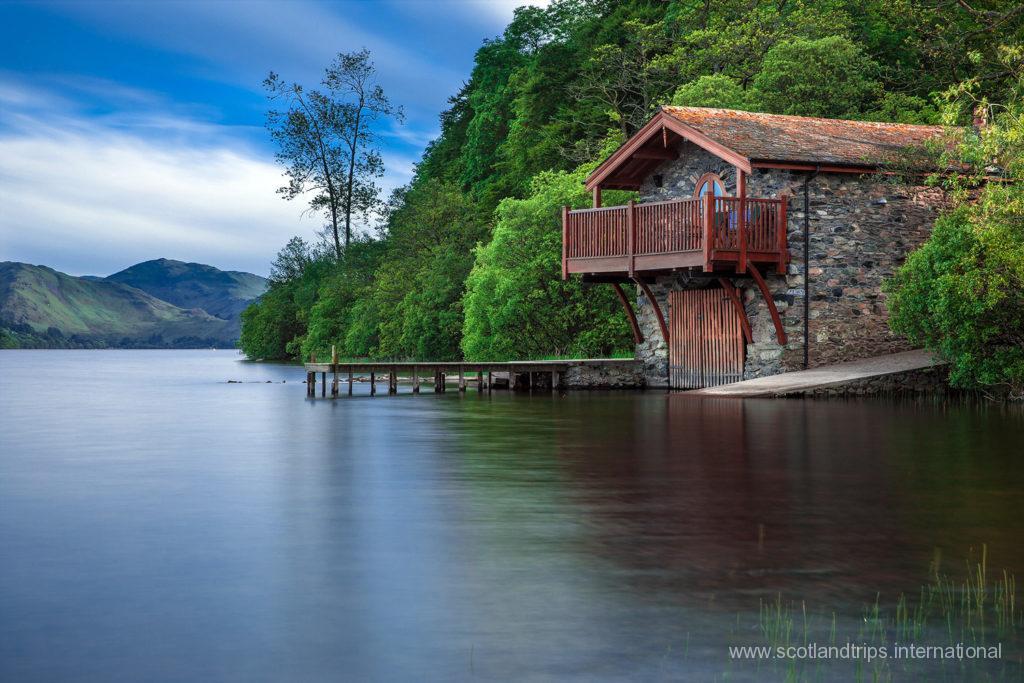 Alojamientos con encanto - ScotlandTrips International