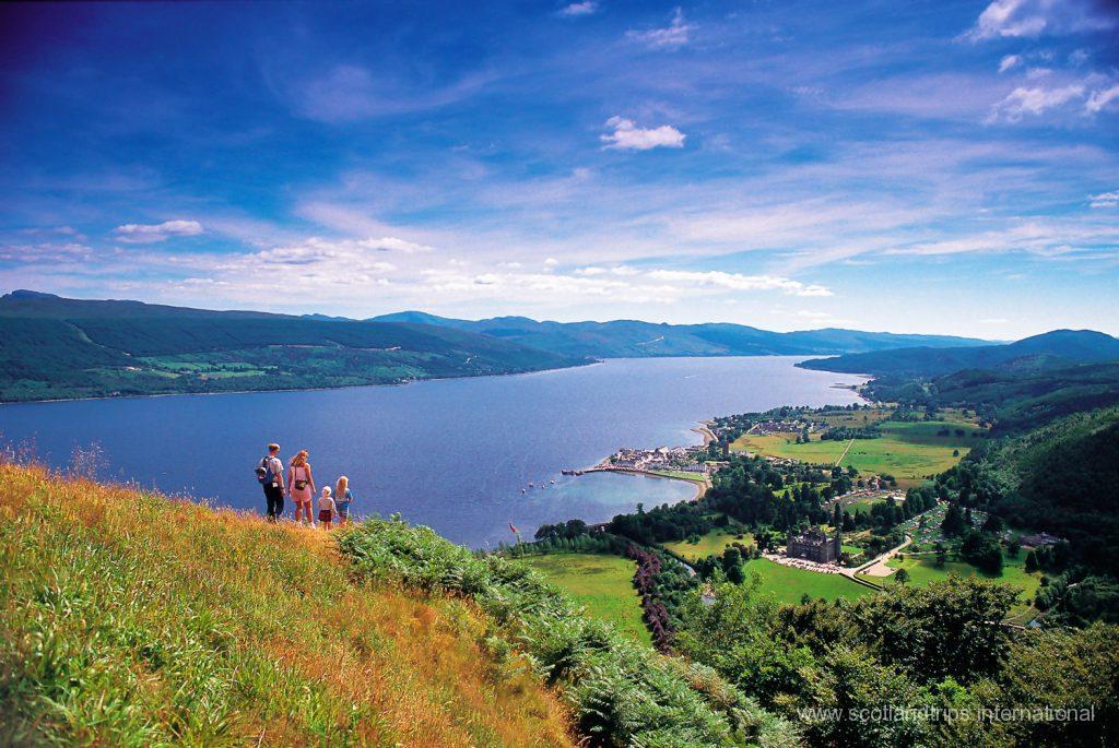 Tours y Vacaciones de calidad - ScotlandTrips International