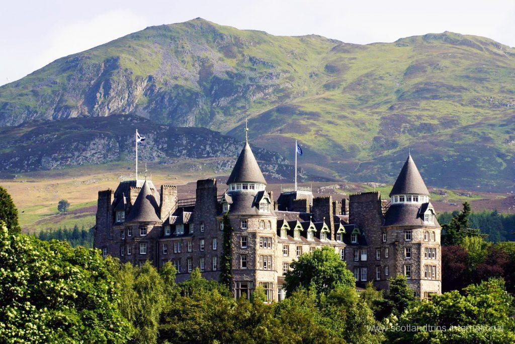 Tour al corazón de Escocia - ScotlandTrips International