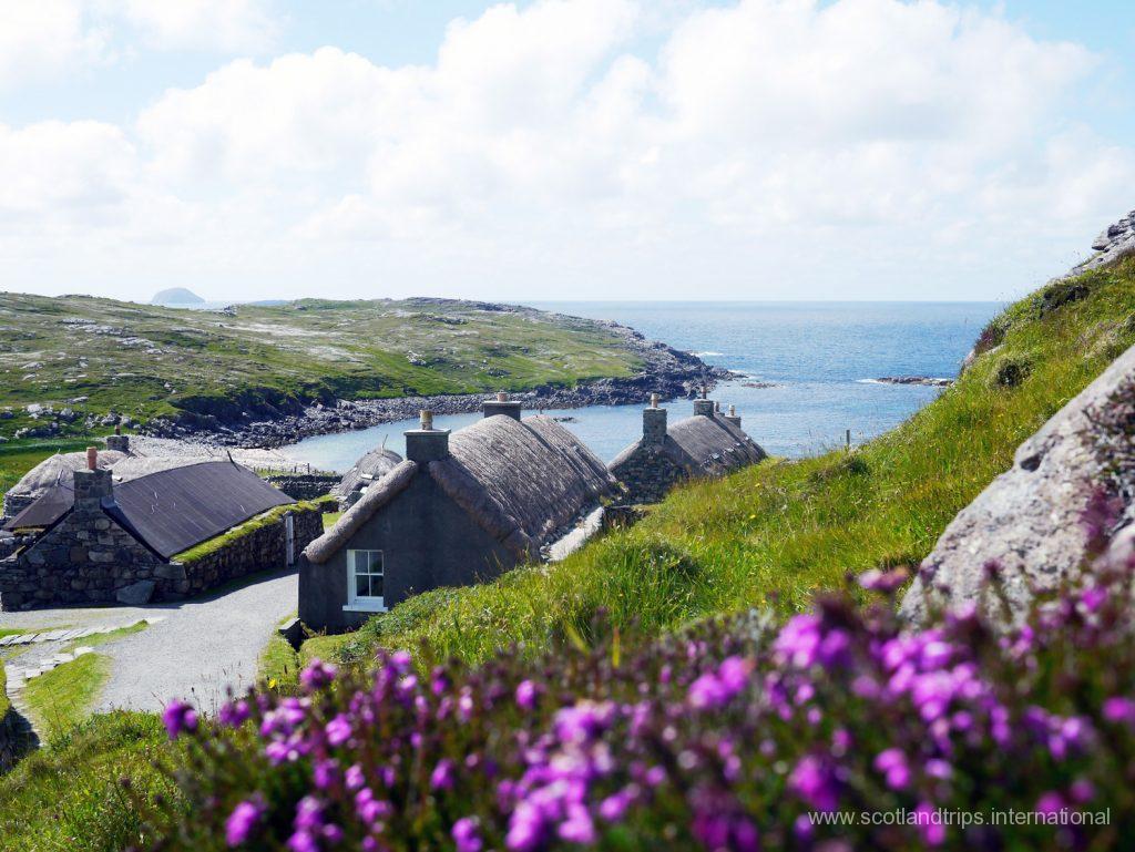 Alojamientos con encanto en Escocia - ScotlandTrips International