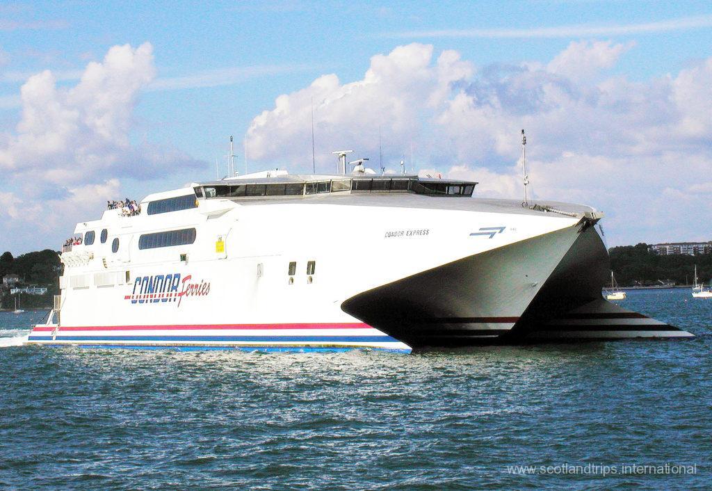 Circuitos por Europa - Cruceros por Europa - Cruises in Europe - ScotlandTrips International