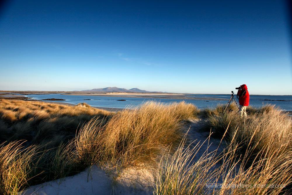 Tours fotográficos - Photographic Tours - ScotlandTrips International