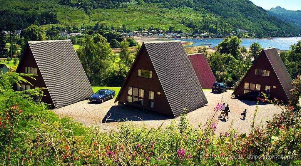 Cabañas de Vacaciones - Holiday Cottages - ScotlandTrips International