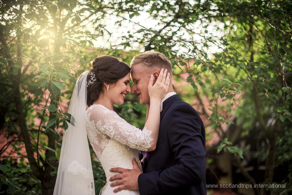 Bodas en Escocia - Weddings in Scotland - ScotlandTrips International