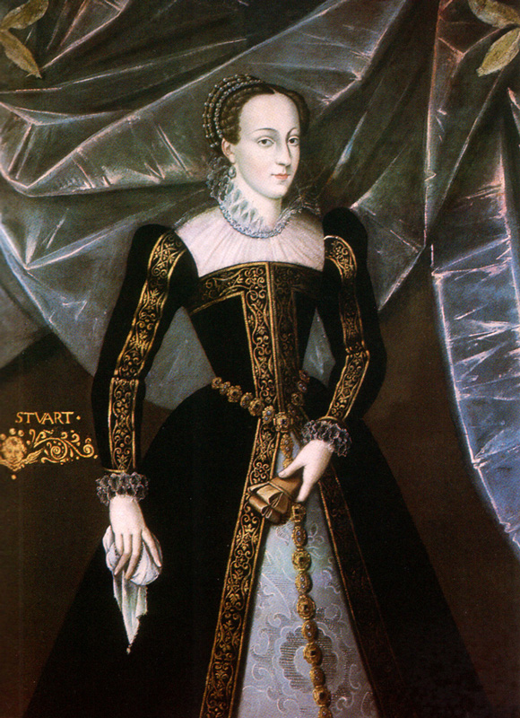 Mary Queen of Scots - María Estuardo