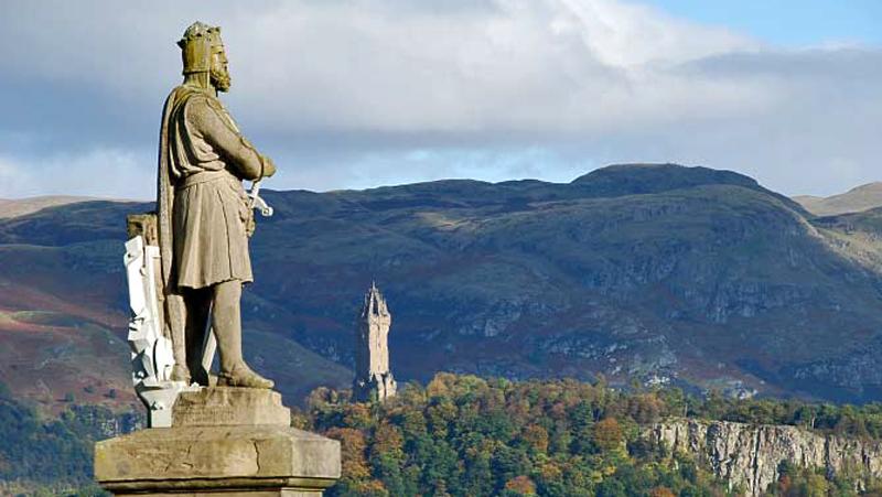 Tours a Stirling - Castillo de Stirling Castle
