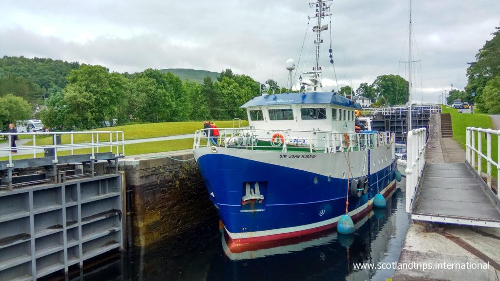 Tours por Escocia - Fort William