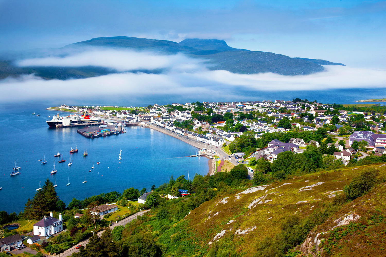 Tour Escocia Completa & La Isla de Skye! - 8 días