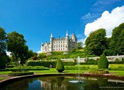 Castillo Dunrobin tours escocia scotlandtrips
