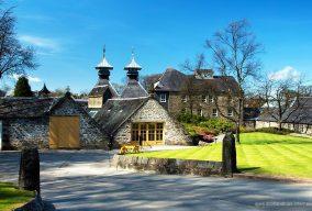 La Ruta del Whisky Escocés - ScotlandTrips International - The Scotch Whisky Route Tour