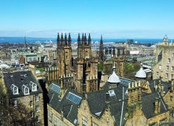 Alojamientos y hoteles en Edimburgo - Hotels in Edinburgh - ScotlandTrips International