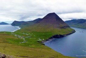 Tours por las Islas Feroe - Torus to Faroe Islands