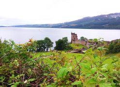 Lago_Ness Tour Escocia Scotlandtrips International Tours