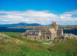 Tours a la isla de Iona - Tours to Iona - ScotlandTrips International