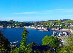 Oban Escocia Scotlandtrips International Tours