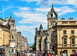 Tours por Edimburgo - Tours in Edinburgh