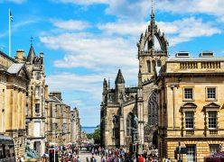 Tours por Edimburgo - Tours in Edinburgh